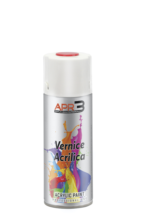 Spray Pintura Acrílica 400 ml